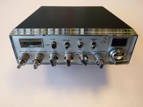 SUPERSTAR 360 MULTIMODE CB RADIO