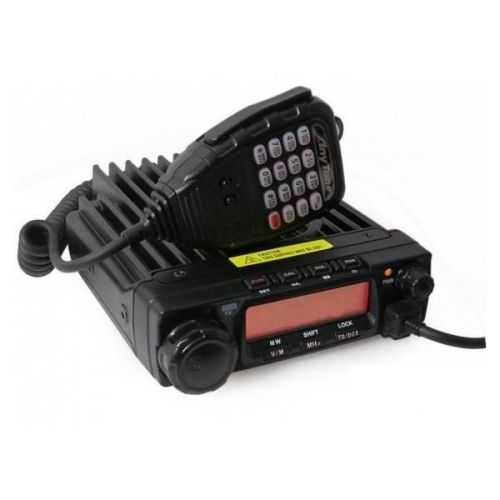 ANYTONE AT-588 70MHz 4M MOBILE TRANSCEIVER
