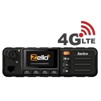 INRICO TM-7 PLUS 4G/WIFI MOBILE NETWORK RADIO