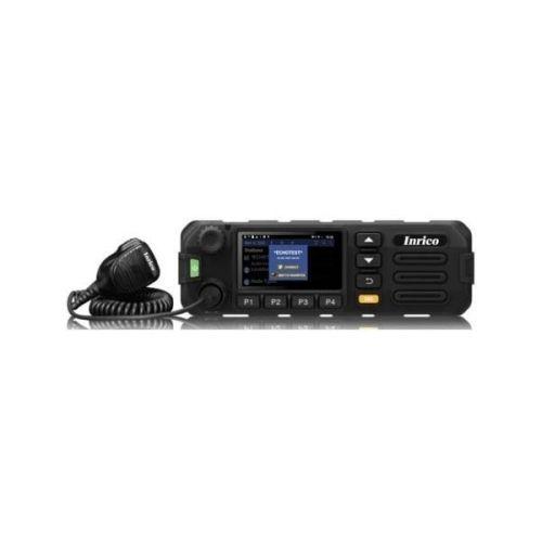 INRICO TM-8 3G/WIFI MOBILE NETWORK RADIO