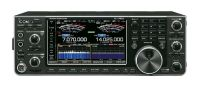 ICOM IC-7610 HF TRANSCEIVER