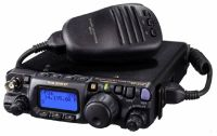 FT-818ND HF/VHF/UHF PORTABLE TRANSCEIVER