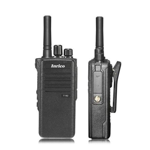 INRICO T192 (INC BASE) 3G/WiFi HANDHELD TRANSCEIVER