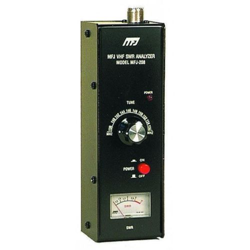 MFJ-208 - VHF SWR Analyzer