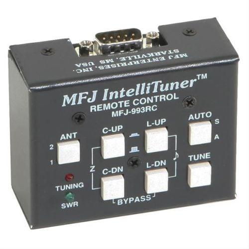 MFJ-993RC - Remote Control for MFJ-993 and MFJ Intellituner Automatic Anten