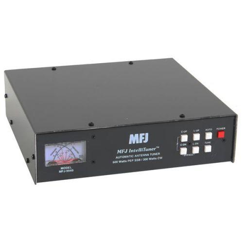 MFJ-994B - HF Automatic Tuner, 600 Watts