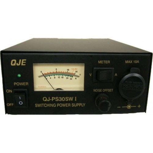 QJE PS30SWI 30 AMP SWITCH MODE DC POWER SUPPLY