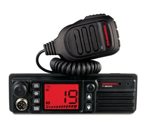THUNDERPOLE T-3000 CB MOBILE RADIO