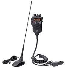 PNI-HP62-48 HANDHELD 12V AM/FM CB RADIO