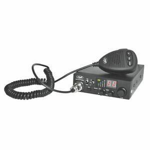 PNI-HP8000L AM/FM 12V CB RADIO