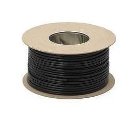 RG174 SUPER THIN (MILITARY SPEC) COAX CABLE - 100M DRUM