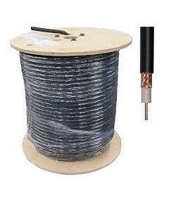 WESTFLEX 103 (50 OHM) COAX CABLE - 100M DRUM