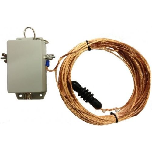 LWHF-80 80-6M MULTIBAND END FED LONG WIRE ANTENNA