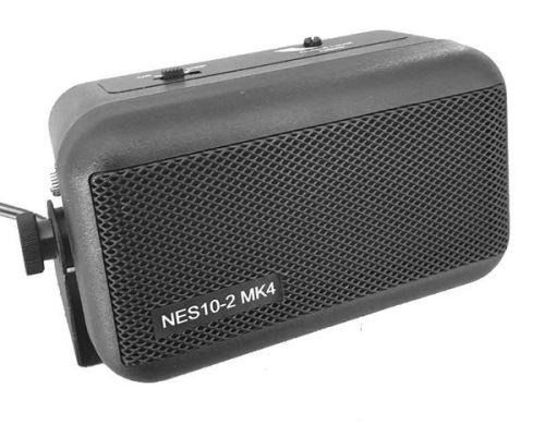 BHI NES10-2 Mk4 NOISE ELIMINATING SPEAKER