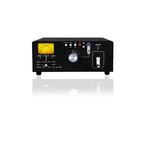 PALSTAR AT2KD 2000 W PEP. DIFFERENTIAL ANTENNA TUNER