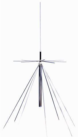 SCANKING ROYAL DISCONE 2000 ANTENNA