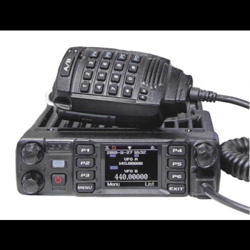 ANYTONE AT-D578UV Pro FM/DMR MOBILE TRANSCEIVER