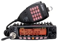 ALINCO MOBILE TRANSCEIVERS