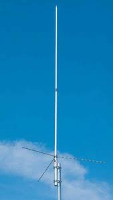 AMATEUR RADIO BASE ANTENNAS