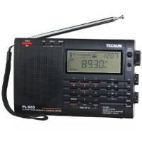 WORLD BAND RADIO