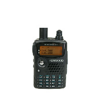 KENWOOD HANDHELD TRANSCEIVERS