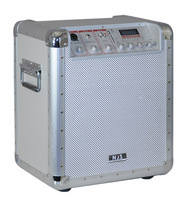 MOBILE SYSTEM AMPLIFIERS