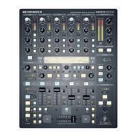 COMPACT DJ MIXERS