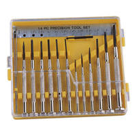 SCREWDRIVERS AND PRECISION TOOLS