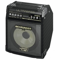 ULTRABASS GUITAR COMBO & AMPS