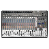 LARGE FORMAT MIXERS