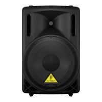 ACTIVE SPEAKER CABINETS