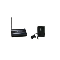 CLIP ON WIRELESS MICROPHONES