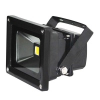 COLOURED LED FLOOD LIGHTING