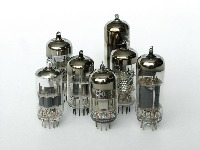 AMPLIFIER VALVE SETS