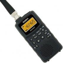 UNIDEN EZI33XLT Handheld Scanner Receiver (Airband/VHF)