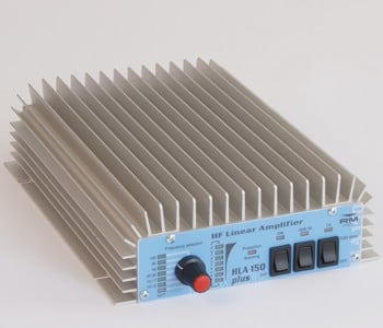 HLA150 150W Linear Amplifier 1.5-30MHz