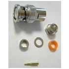 BNC Male Solder Type Plug