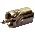 PL259 6mm Male UHF Plug (RG58)