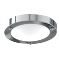 1131-31CC Chrome 60W Bathroom Fitting