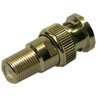 F393A/MNC577 ADAPTOR - BNC MALE-F FEMALE