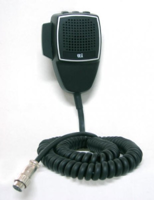 REPLACEMENT MICROPHONE (AMC-5021) FOR TTI TCB660/TCB770 / TCB880