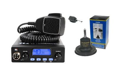 TTI TCB550 + KM-500 + SW725 SPEAKER