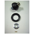 NEW SIRIO 3/8 DV BASE N SUITABLE FOR 3/8 FITTING ANTENNA