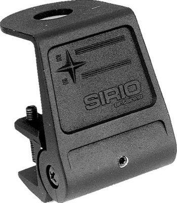 Sirio KF Gutter Mount For 3/8