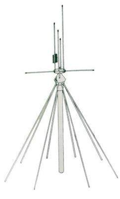 Skyscan V1300 Full Size Discone Antenna