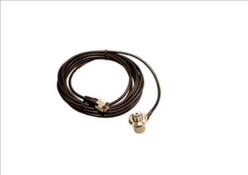 SHARMAN'S MC-ECH 4M CABLE KIT SO239 TO PL259