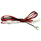 CB5 POWER LEAD MIDLAND DC CORD 2 PIN FOR ALAN 48/78