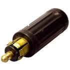 CLP-3 HEAVY DUTY CIGARETTE LIGHTER PLUG 12/24V
