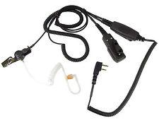 LGR-72S3 COVERT SURVEILLANCE MICROPHONE KIT (STANDARD/ICOM/TTI )