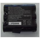 TBP-1007P BATTERY PACK 3.6V-1500mAh NI-MH FOR TTI TXL446